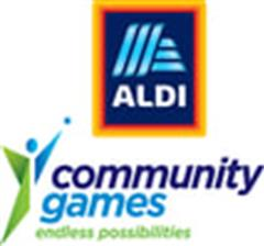 Community Games Competitions