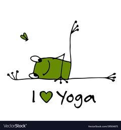 Some more Yoga