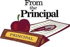 Message from Principal