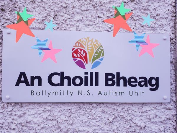 An Choill Bheag