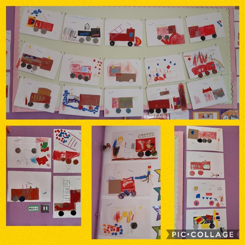 Cardboard Fire Trucks.jpg