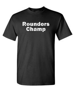 Rounders Victory!