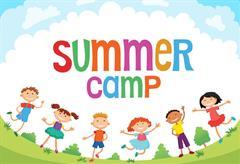 A super first week of Summer Camp