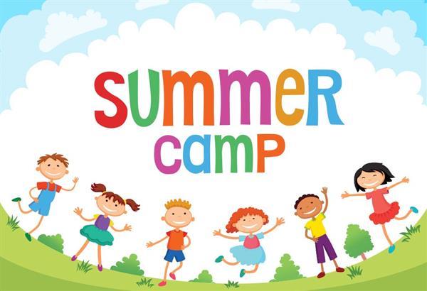 Summer Camps Week 2