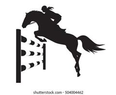 School Showjumping Competitions