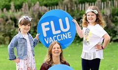 Final reminder re: Flu Vaccine Clinic on Fri. Oct. 15th