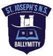 St. Joseph's N.S. Ballymitty